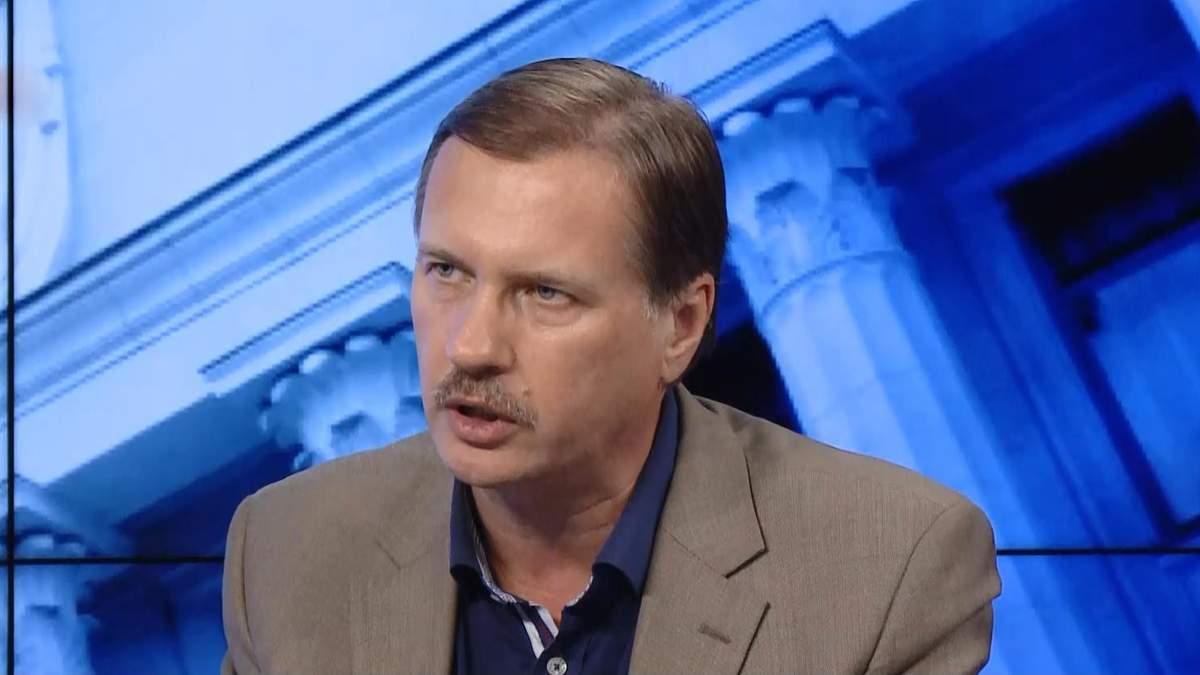 Чорновіл пояснив, чи вдасться прив'язати Медведчука до справи Савченко і Рубана