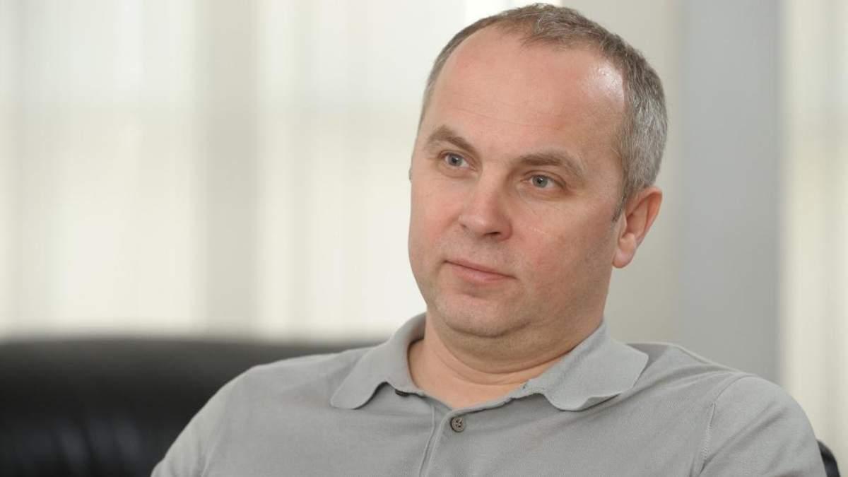 Ковбои украинского парламента: у кого из нардепов больше всего оружия