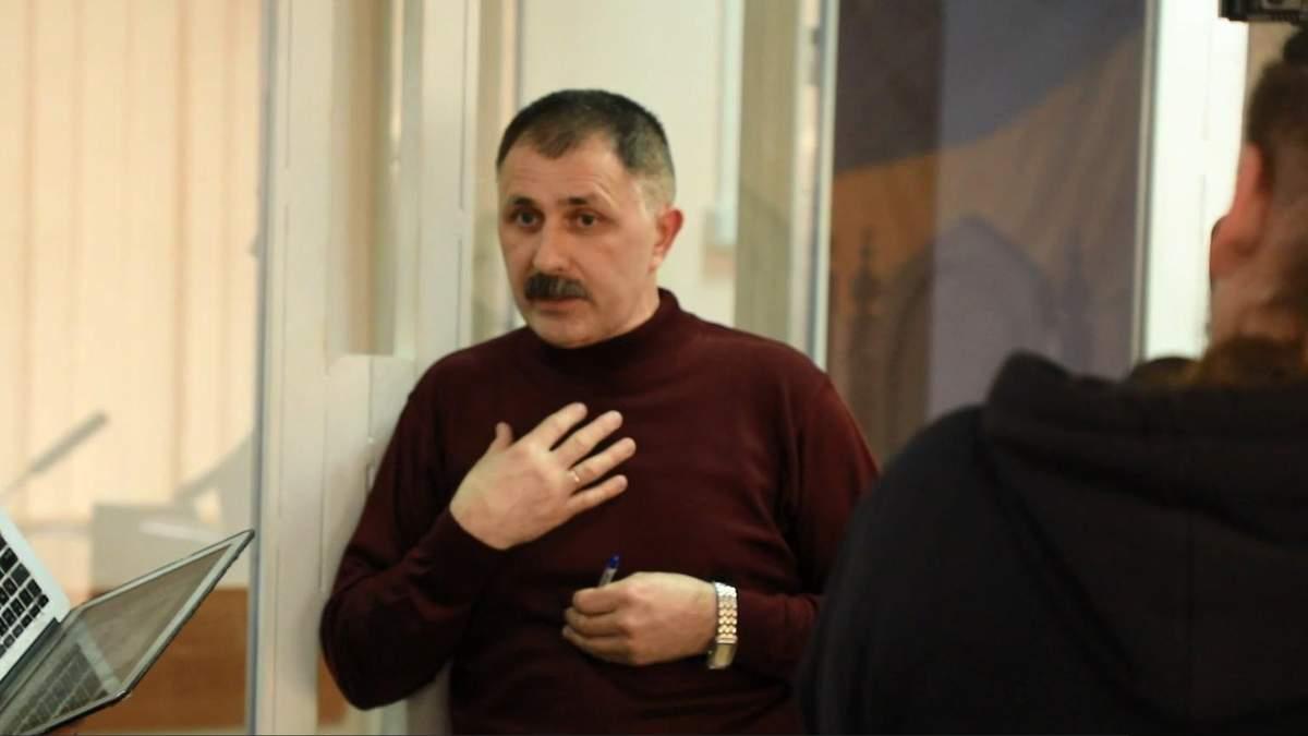 """В суде допросили инспектора ГСЧС, проверял пожарную безопасность в лагере """"Виктория"""""""