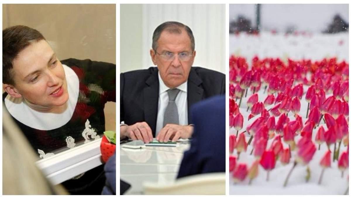 Новости Украины на 29 марта: новости Украины и мира