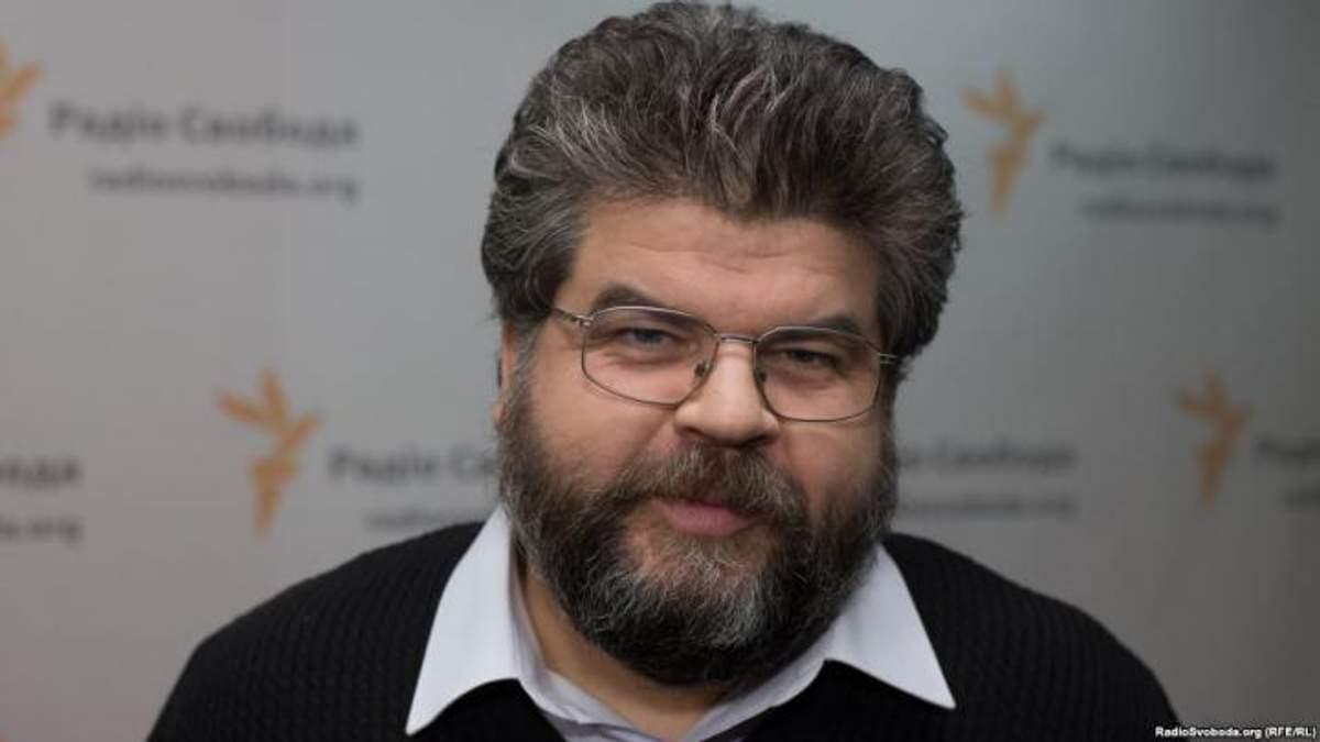 Украина может рассчитывать на пересмотр минских договоренностей, – Яременко