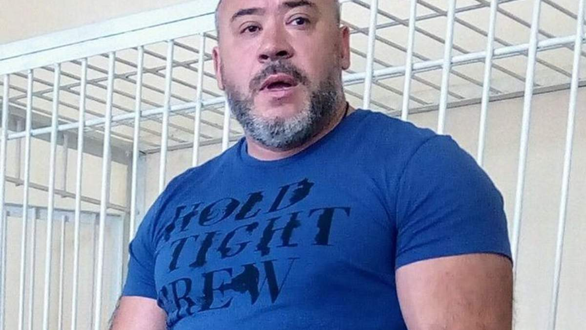 Суд арестовал Крысина на 2 месяца