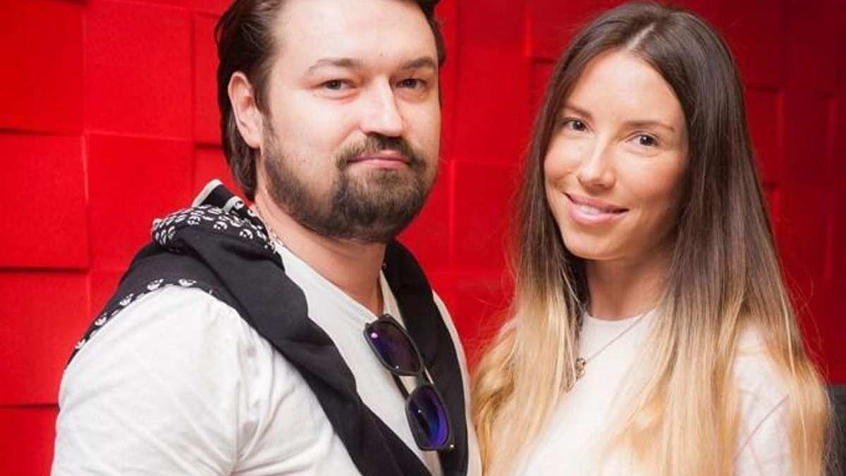Андрей Ющенко женился на Елене Безуглой