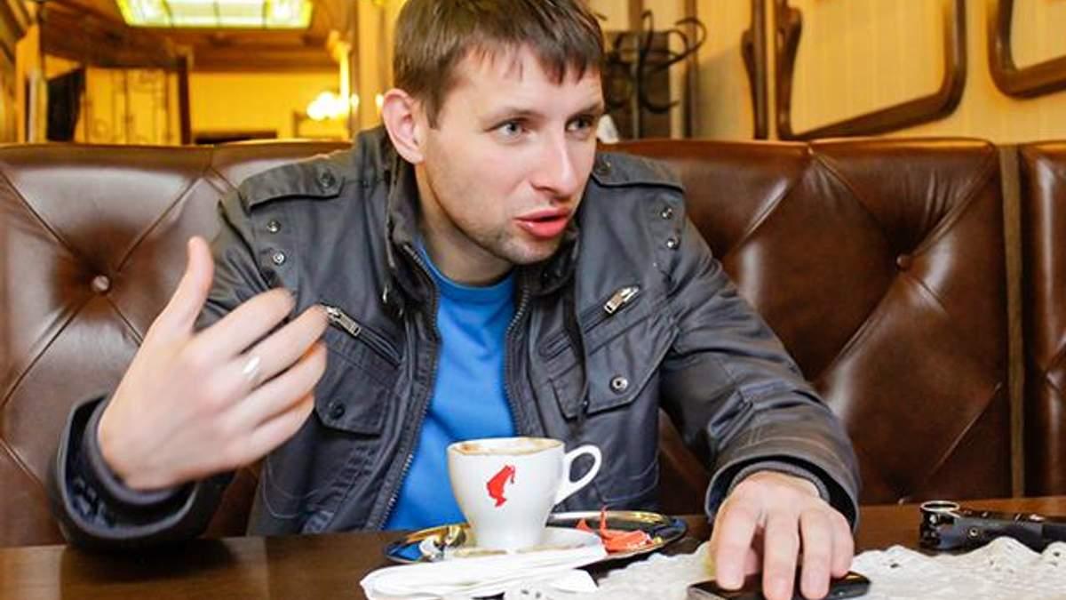 """ГПУ хочет """"повесить"""" на Парасюка расстрел """"Беркута"""" на Майдане: заявление самого нардепа"""