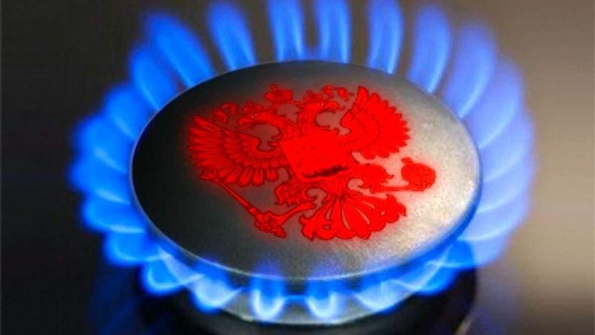 Будівництво газопроводу розколює Захід і впливає на Україну