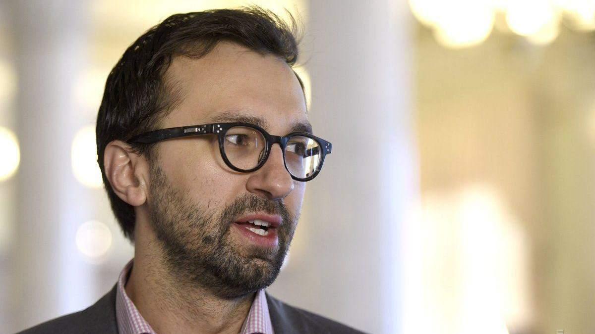 Действующим политикам не нужен Антикоррупционный суд, у них есть свой управляемый, – Лещенко
