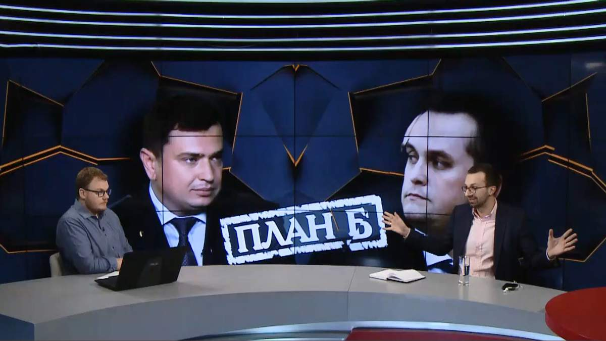Якщо у нас будуть приклади заарештованих топ-посадовців, їхні наступники боятимуться, – Лещенко
