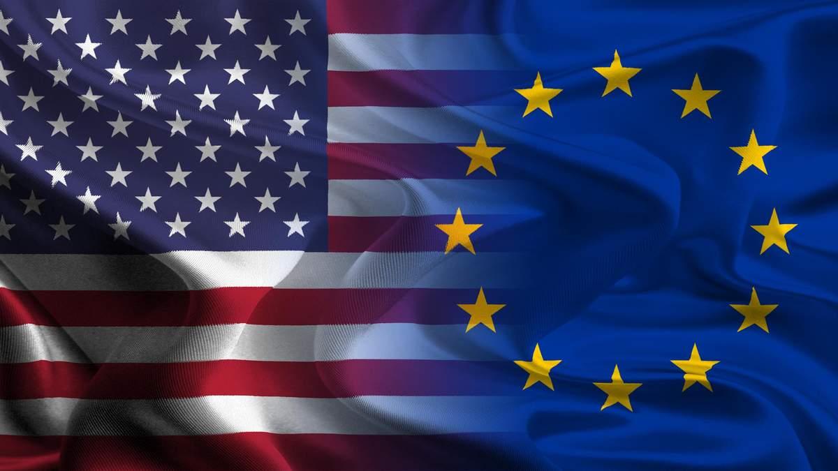 Чи накладе Євросоюз нові санкції на Росію вслід за США: відповідь представника ЄС