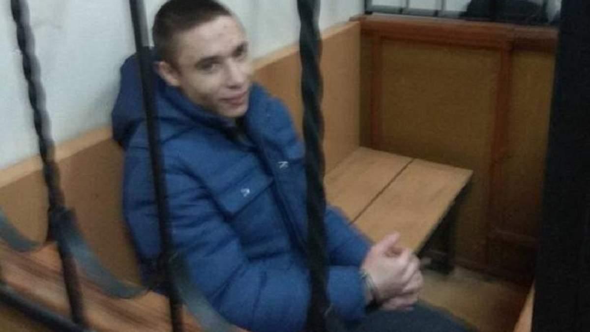 Павел Гриб
