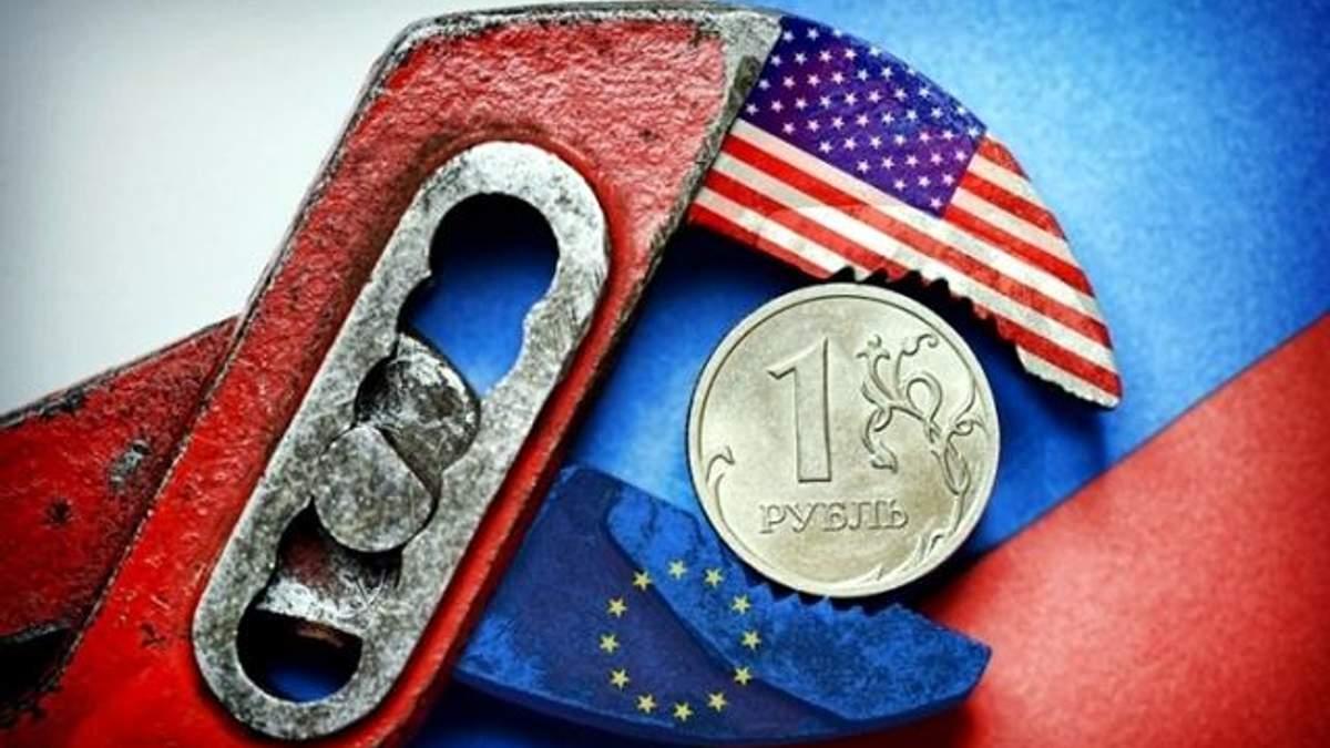 Рубікон перейдено, – експерт про серйозні наслідки санкцій США для російських активів