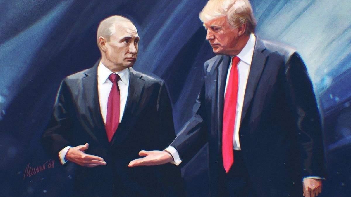 Путин оказался в положении цугцванга: каждое его действие ведет к постоянному ухудшению