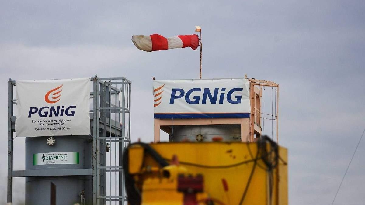 У Польщі заговорили про розвиток внутрішнього видобутку газу