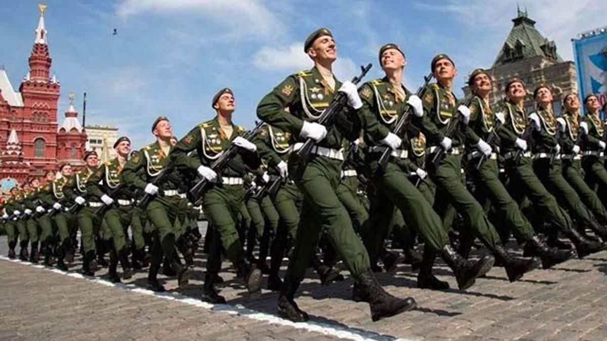 У Путіна створюють передумови для введення військ в Україну: СБУ назвала дату