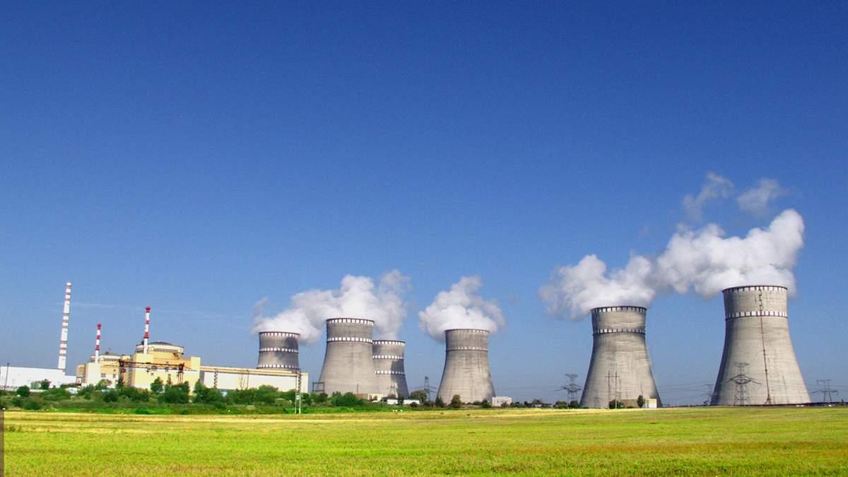 Депутаты планируют вернуть контроль в отношении использования ядерной энергетики