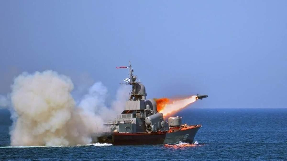 """""""Провокация против НАТО"""": в Латвии отреагировали на ракетные стрельбы России в Балтийском море"""