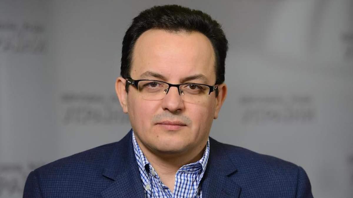 Нас не должна интересовать реакция Московского патриархата, – Березюк