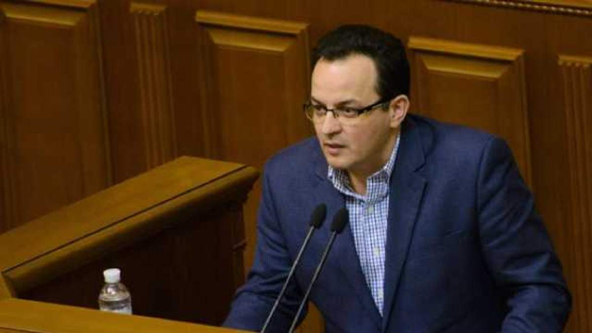 Не президент и не политики создают церкви, – Березюк