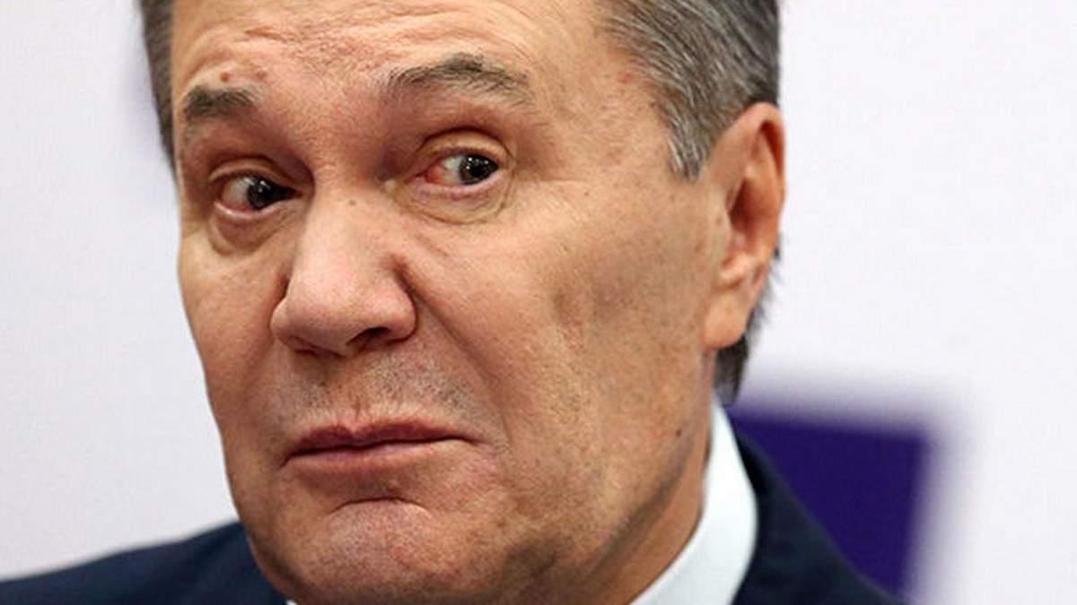 """Добкін: """"Янукович, швидше за все, розумів, що помре, якщо залишиться в Україні"""""""