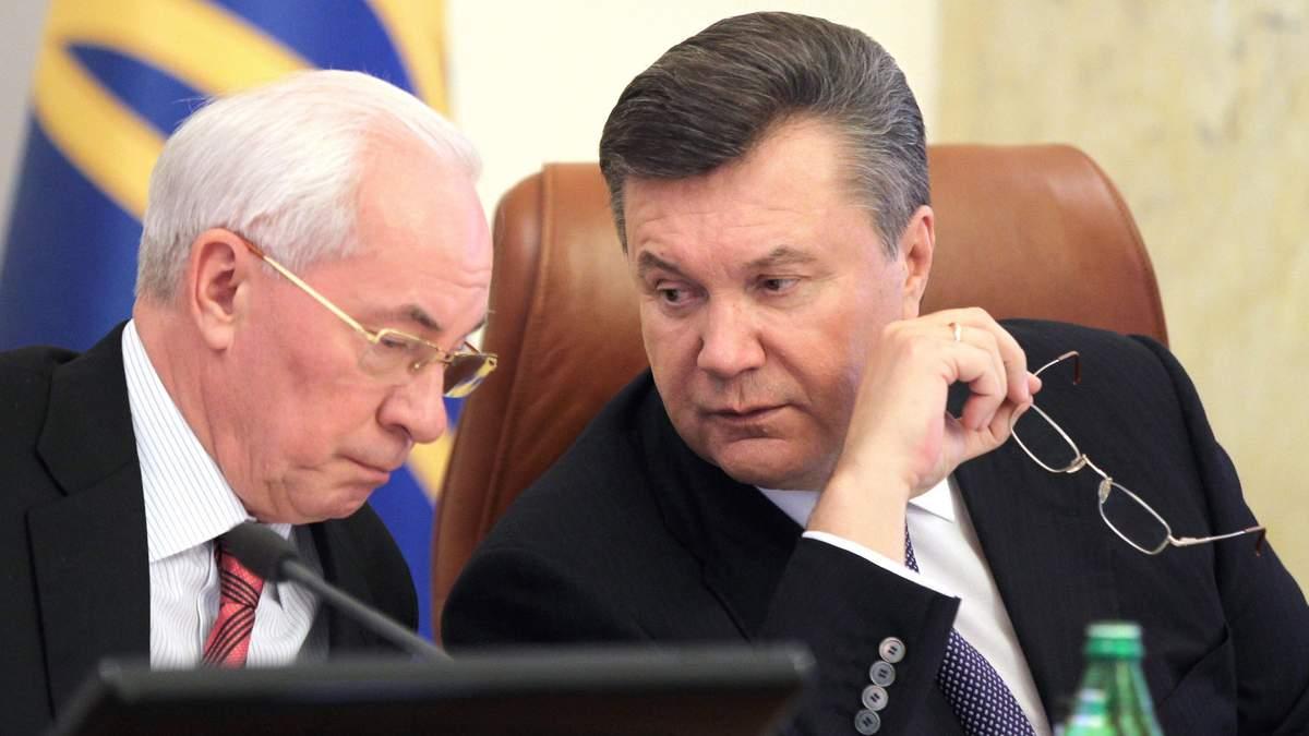 Справа Януковича: друзі екс-президента України даватимуть свідчення у суді