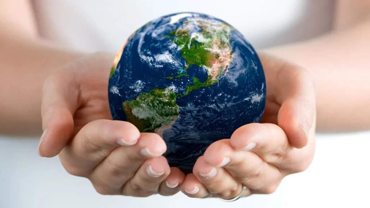 День Земли 2020 Украина: как помочь Земле - советы и мифы
