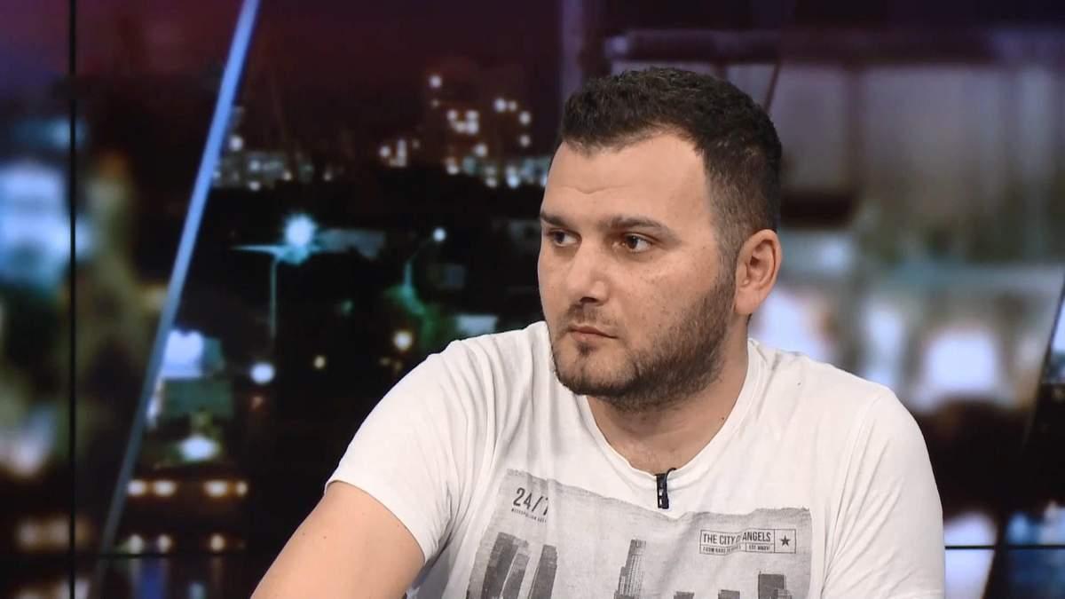"""""""Народний фронт"""" не дасть голосів за нових членів ЦВК, бо йому це не треба, – журналіст"""