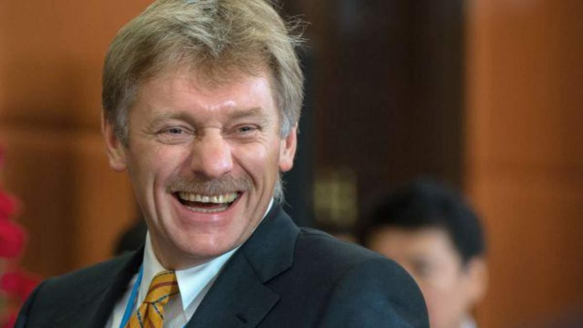В Кремле прокомментировали протесты в Армении и возможное вмешательство РФ