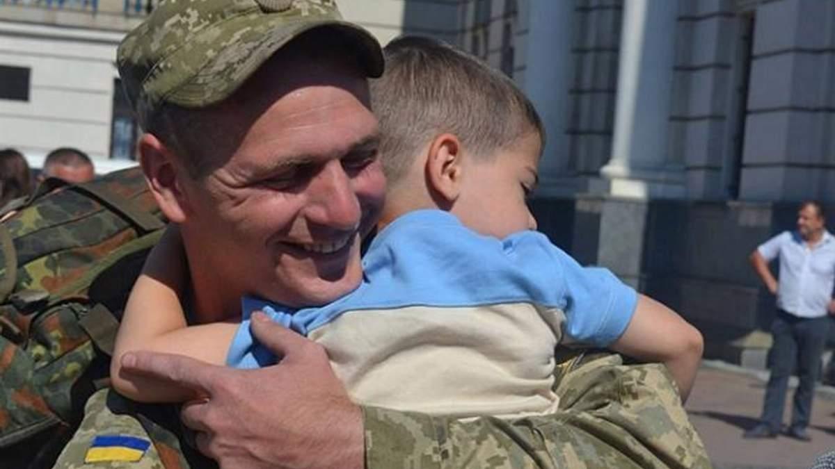 На адаптацію ветеранів держава не виділяє кошти