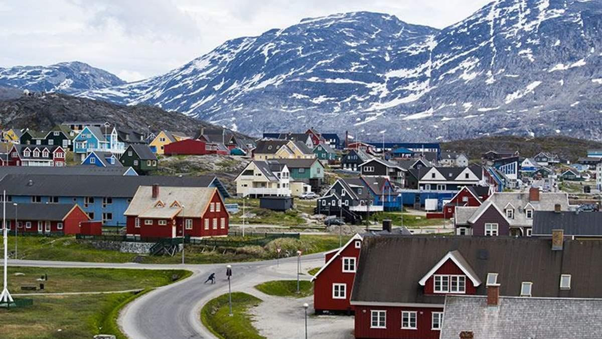 В Гренландии проходят местные выборы: результаты могут сделать остров независимой страной