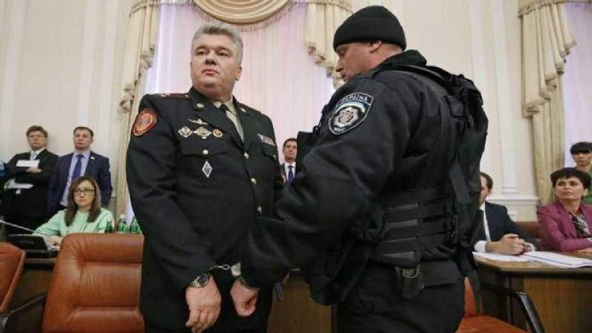 Суд восстановил Сергея Бочковского на посту главы ГСЧС