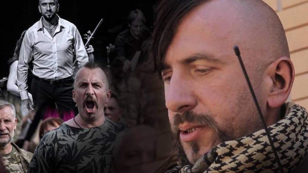 Василий Слепак – украинец с мировым именем