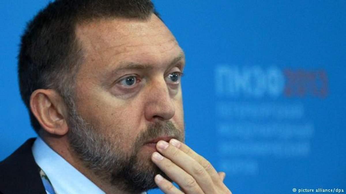 Російський олігарх вирішив вдатися до хитрощів, щоб вивести свою компанію з-під санкцій США
