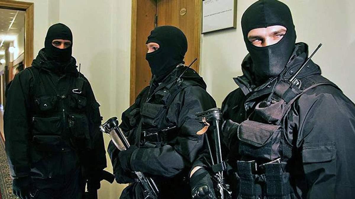 Подозреваемый в терроризме россиянин задержан в Армении с поддельным украинским паспортом