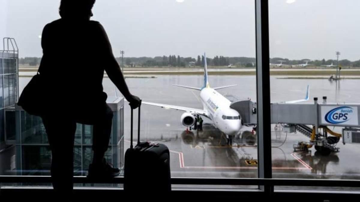 Права авіапасажирів