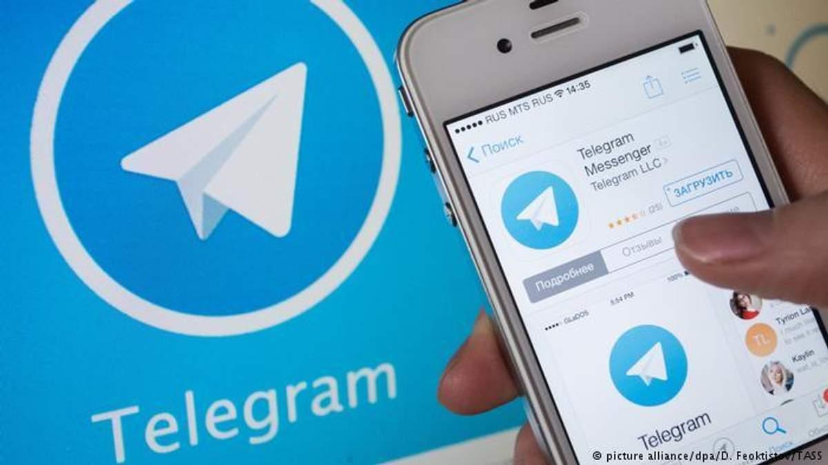 Стікери Telegram: де скачати та як зробити свої