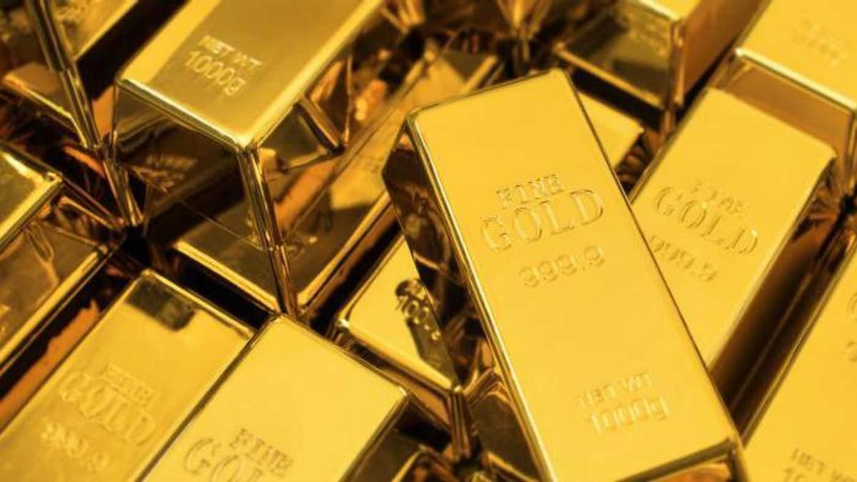 В Южной Корее мусорщик нашел 7 слитков золота в мусорном баке