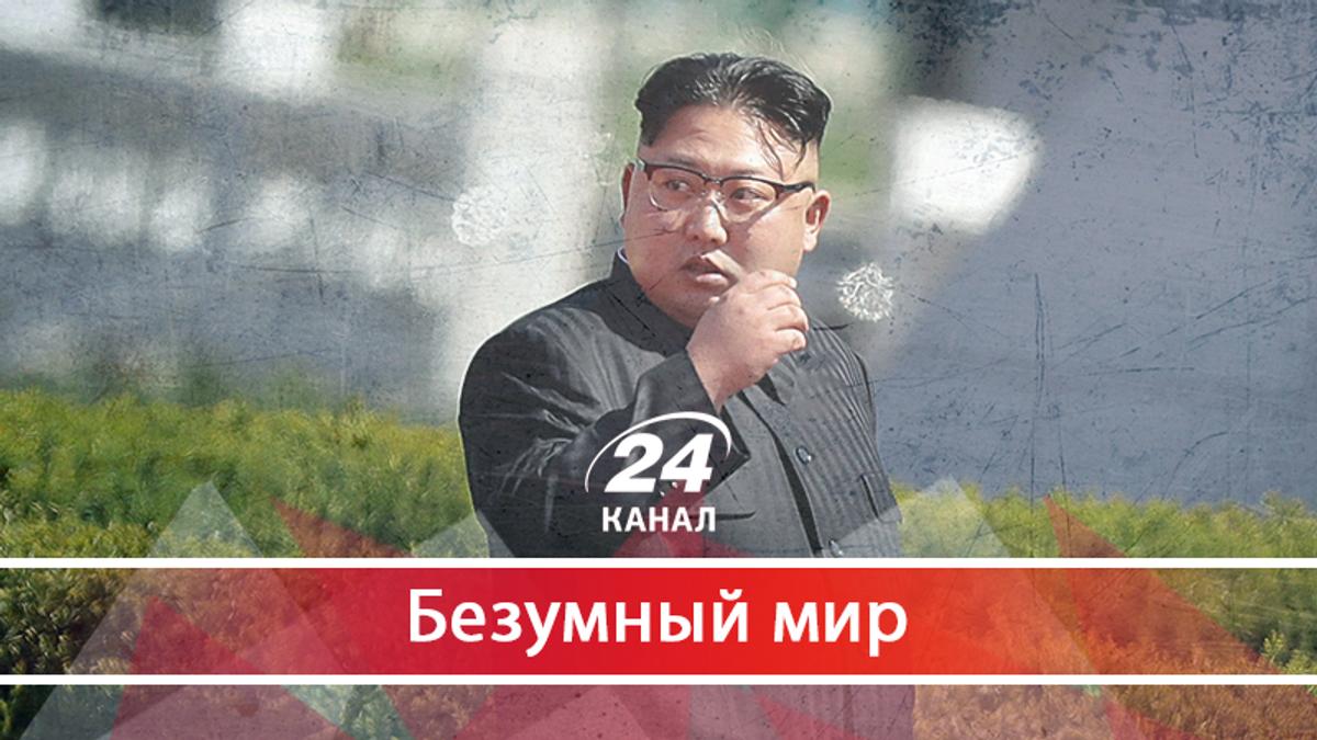 Какой план Ким Чен Ына стоит за мирным договором между Кореями - 2 травня 2018 - Телеканал новин 24
