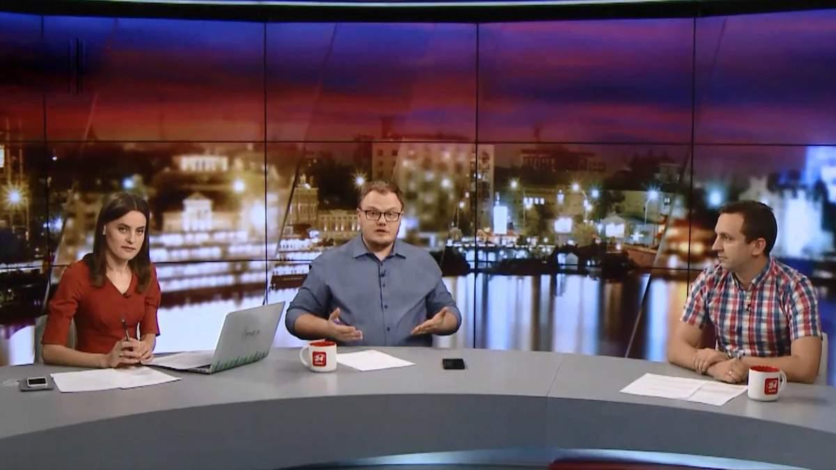 Через питання виходу України з СНД Порошенко хоче пропіаритися перед виборами, – експерт