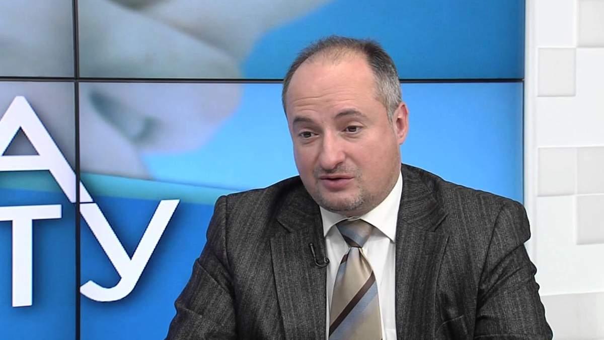 Это основание для массовых злодеяний, – юрист об инициативе лишать крымчан гражданства