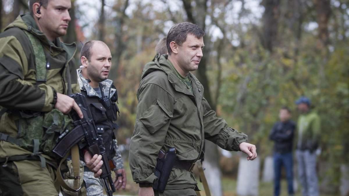 Алкоголики, наркоманы, криминал: кто воюет за оккупантов на Донбассе