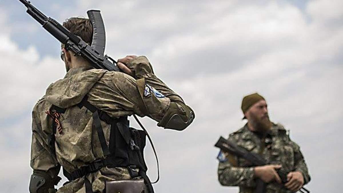 Колишній бойовик відверто розповів про жахи, які вчиняли проросійські найманці