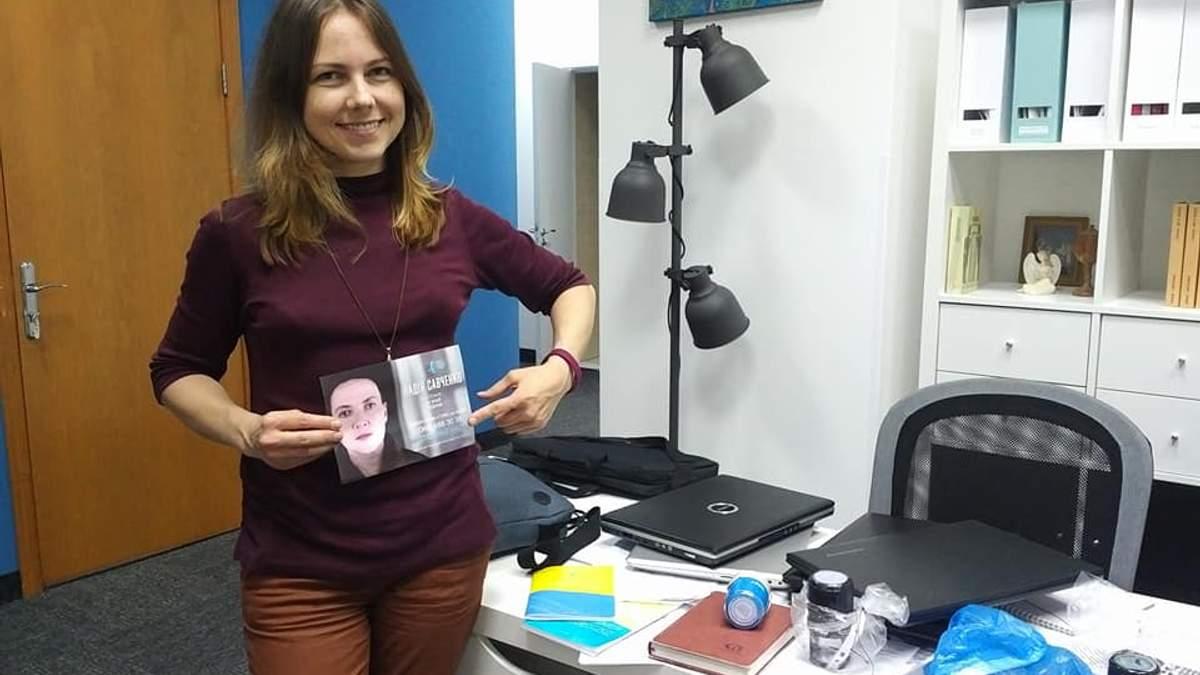 Сестру Надежды Савченко вызвали на допрос в СБУ
