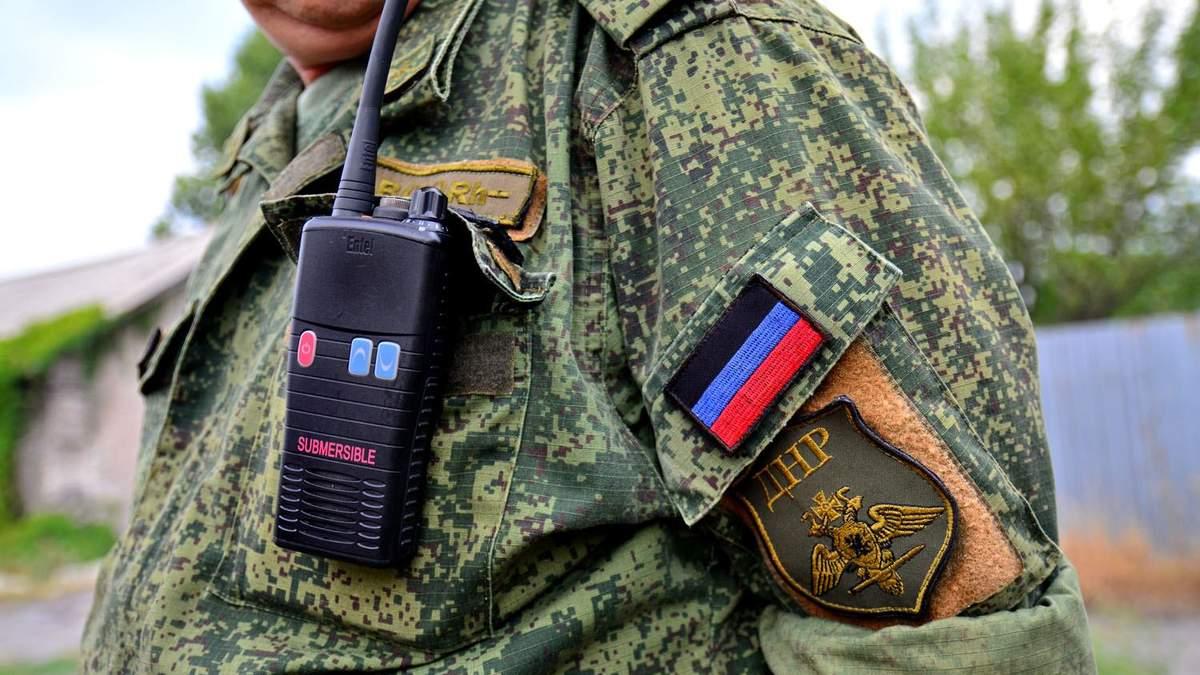 Український суд виправдав поплічника окупантів, який зі зброєю захоплював адмінбудівлі