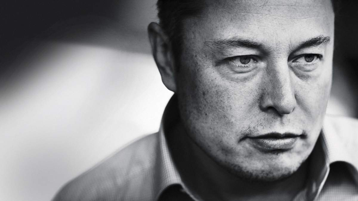 """ТОП-10 ответов Илона Маска на """"скучные"""" вопросы"""