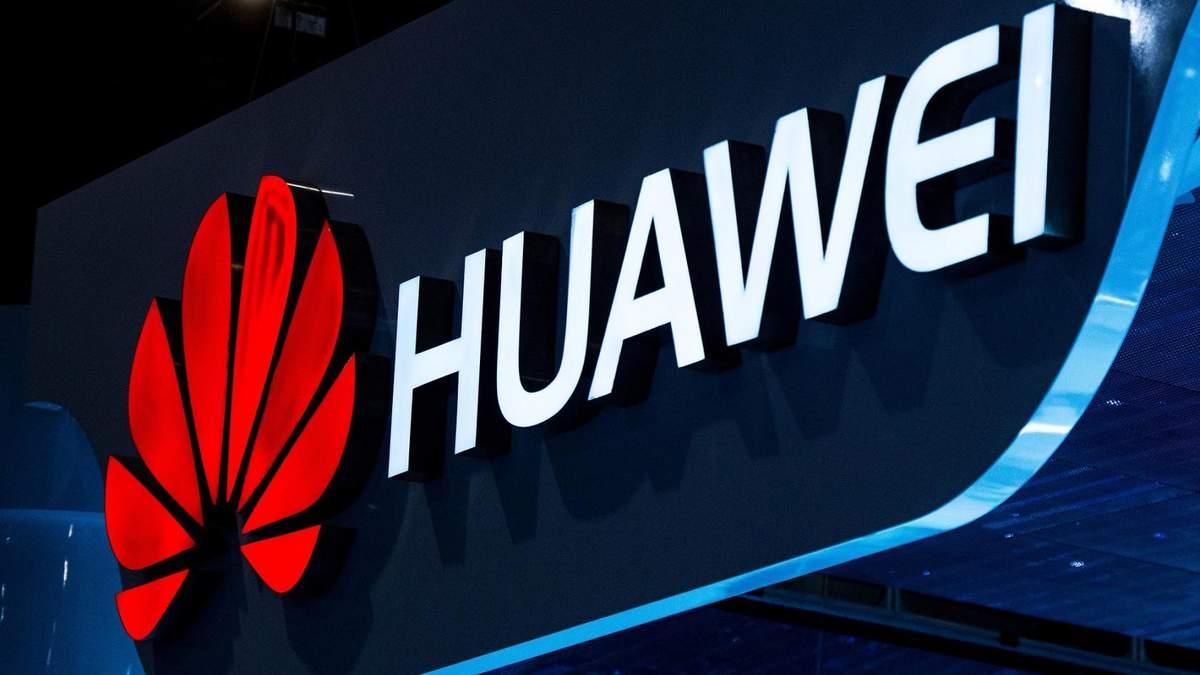 Компанія Huawei планує випустити власну операційну систему