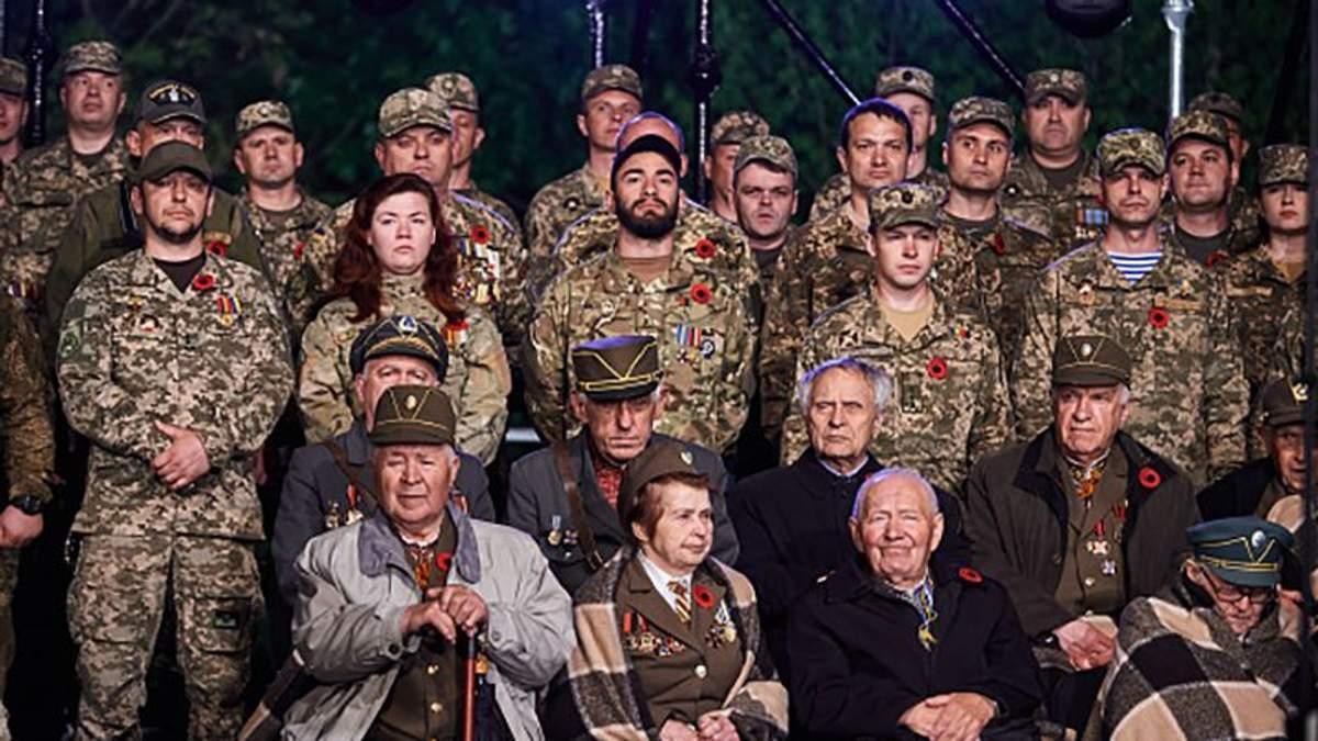 Вятрович объяснил, почему украинцам стоит отказаться от празднования Дня победы