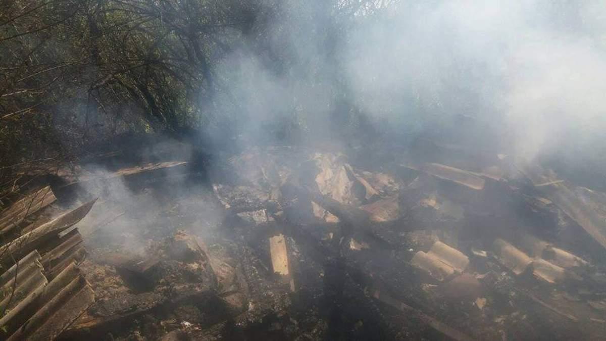 Оккупанты совершили дерзкий теракт на Донбассе