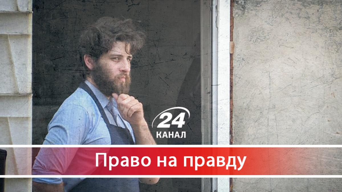 Чому на воїнів-кіборгів нападають бандити, а бойовики-сепаратисти вільно гуляють Києвом - 7 мая 2018 - Телеканал новостей 24