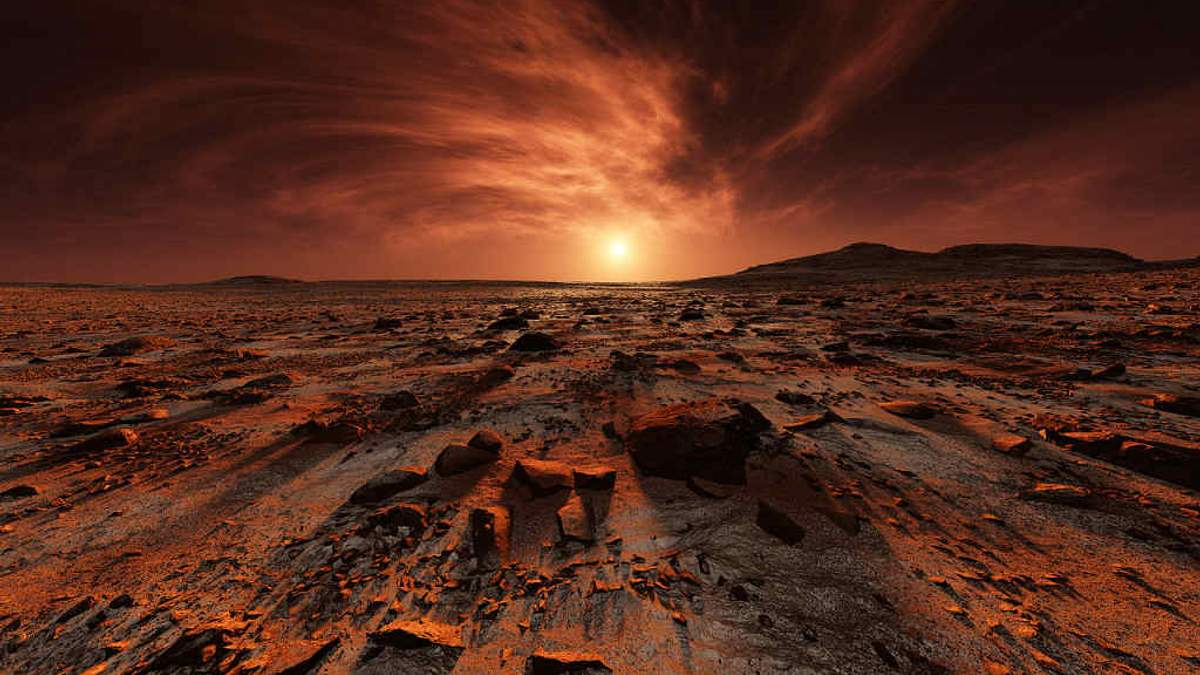 NASA получило сигнал с недавно отправленных аппаратов к Марсу