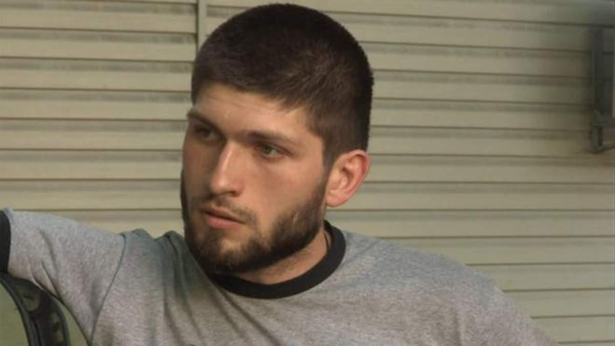 Дмитрий Вербич рассказал о состоянии своего здоровья после нападения