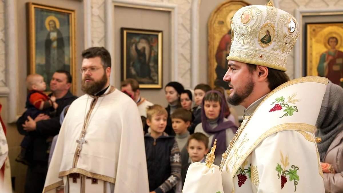 Митрополит Драбинко поддержал создание автокефальной украинской церкви